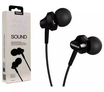Remax RM-501 Headphone