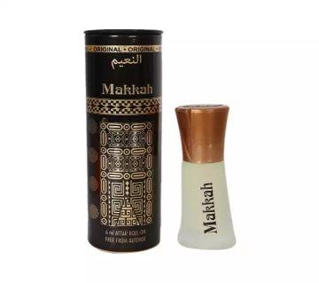 Makkah Ator / Makkah Attar / Mokka Ator for Men -6ml-India