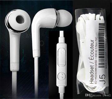Qualityfull Disposable Gift Headphone 3.5 mm Without Mic