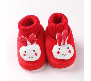 Baby Cotton Warm Soft Shoes