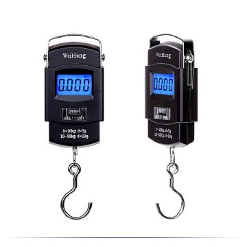 Digital Weight Scale (0-50 KG)