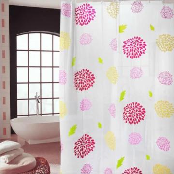 Shower Curtain - Sunflower