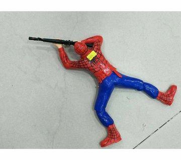 Spider-Men Solder