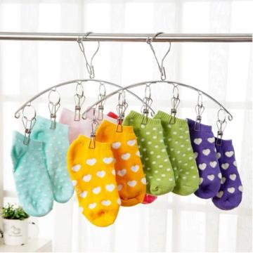 Stainless Steel Socks Rack
