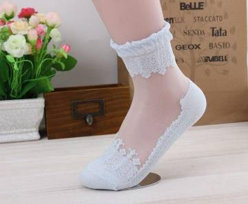 China Socks