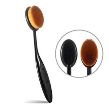 Make Up Foundation Brush - Black