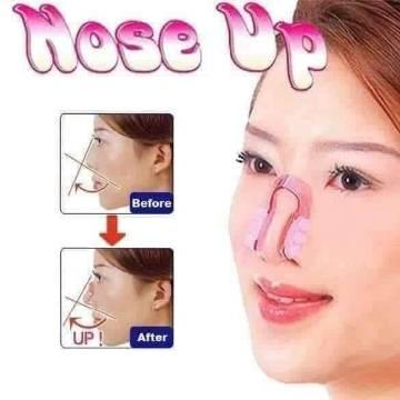 Nose Up Shaper