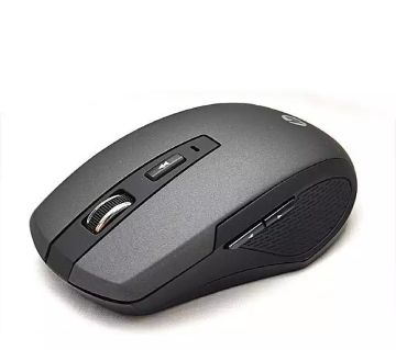 H P-S9000 2.4Ghz Wireless Optical USB Mouse 1600DPI Laptop PC Computer Mice