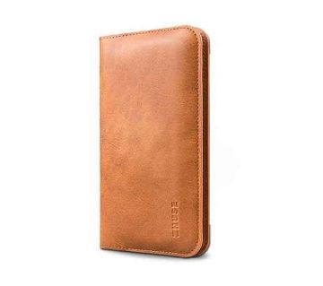 Zhuse X Series PU Leather Wallet Bag for Mobile & Card Holder