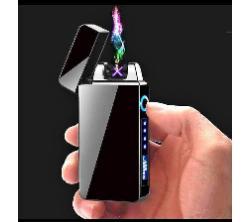 4x Lighter