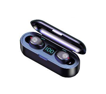 F9 True Wireless Earbuds