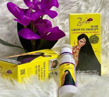 Zafran Hair Growth Therapy Oil -150ml Pakistan