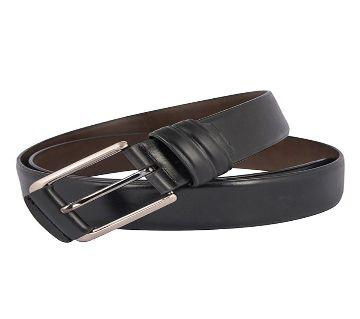 Formal Artificial Leather Belt for Men