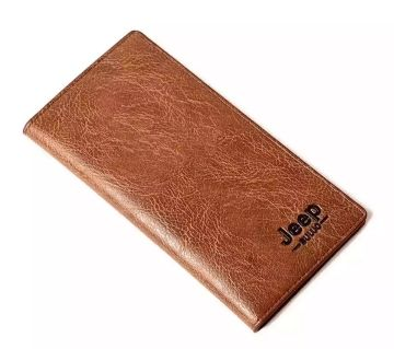 Mens Artificial Leather Wallet