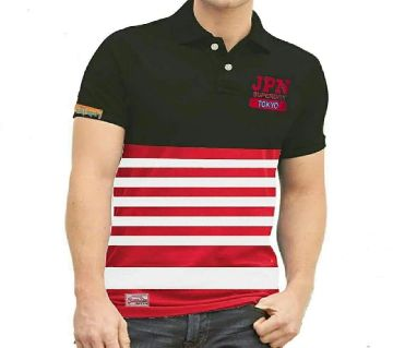 Mens JPN Polo Shirt