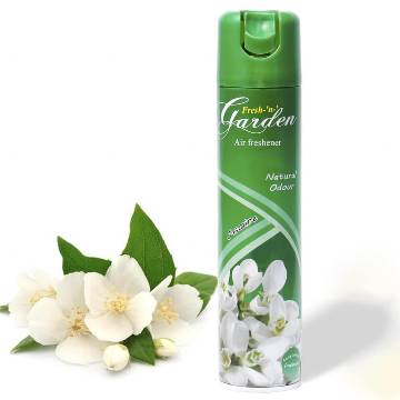 Fresh N Garden Jasmine Air Freshner-300ml