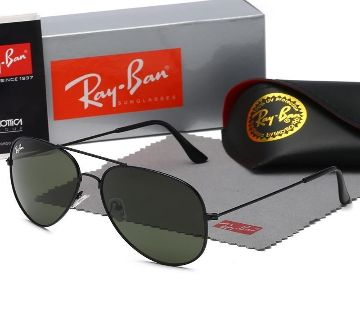 Casual Black Sunglass For Men Rayban (copy)