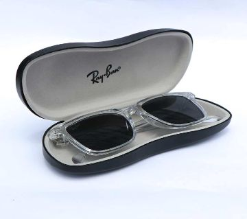 White Frame Casual Unisex Reading Eye Wear Glasses