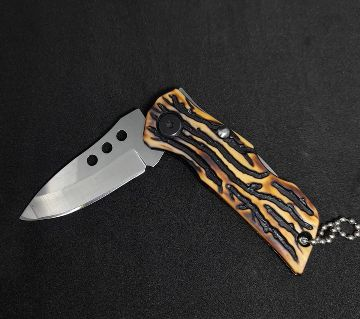 Sharknight Survival Pocket Folding Knife
