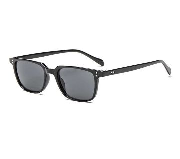 Pattinson black sunglasses for men