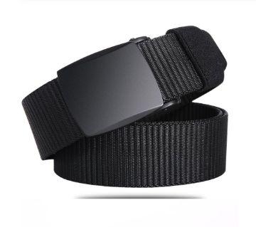 Canvas Hot Tactical Casual Belts For Men