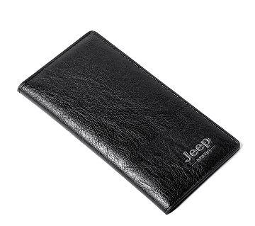 Men Wallets Men Jeep Wallet with Coin Bag Small Money Purses New Design Dollar Slim Purse Money Clip Long Wallet