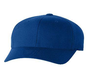 Blue Denim Cap for Men