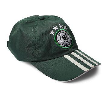 Germany Cap -Green