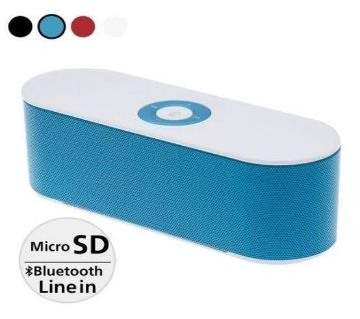Micro SD Bluetooth Speaker