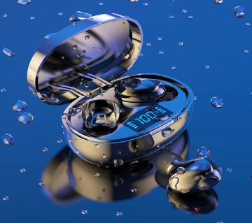 Realme Tws T12 Bluetooth Wireless Earbuds