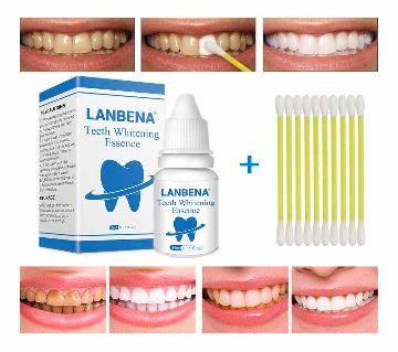 Lanbena Teeth Whitening 15 ml China