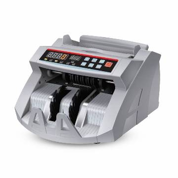 Sample Note Counting Machine