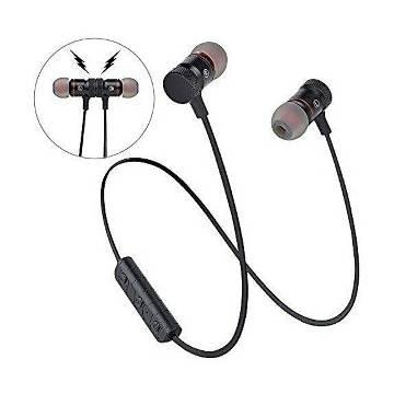Bluetooth Headset Black