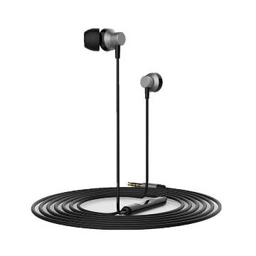 Remax Rm 512 Wired In Ear Earphone Stereo with Mic 3.5mm Jack