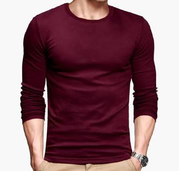 Long Sleeve T-Shirt for Men