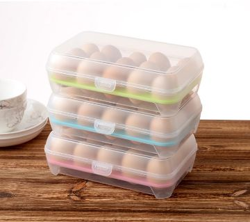 Portable Egg Tray, Egg Holder