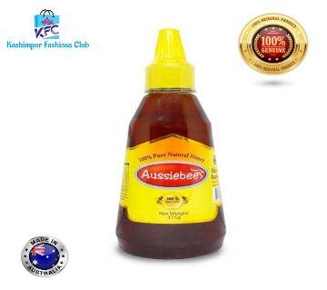 Australian Aussiebee Honey 375gm