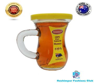 Australian Aussiebee Honey 80g - Australia