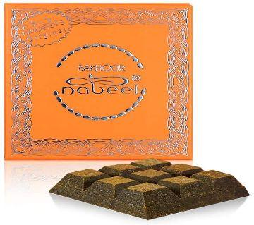 Nabeel Bakhoor Tablet Incense By Nabeel