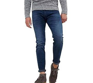 STACHABLE DENIM JEANS FOR MEN