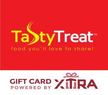 Tasty Treat  BDT 1000 Gift Card