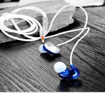 QKZ CK6 Earphone