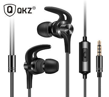 QKZ DT1 Earphone