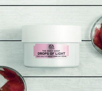 Drops of light brightening day cream 50ml (UK)