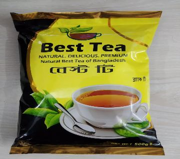 BEST TEA - 500 gram - Bangladesh