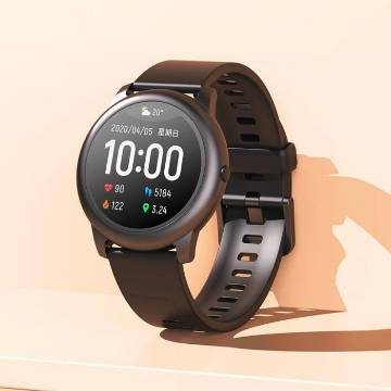 Haylou Smart Watch LS05 Global version – Black Color