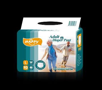 Happy Adult Diaper-pants 36pcs