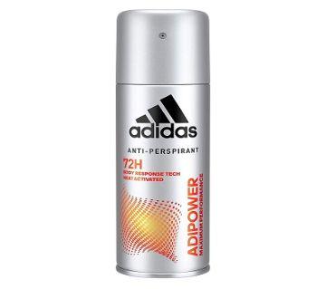 Adidas Adipower Man Deo Spray-200 ml Spain