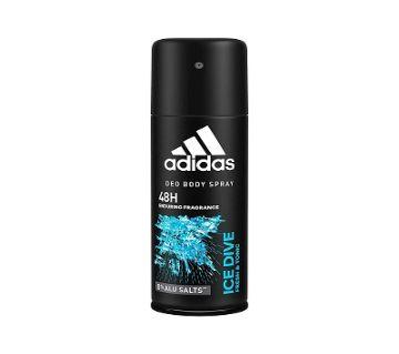 Adidas Deo Body Spray-150 ml - France