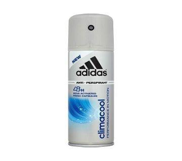 Adidas Climacool Man Deo Spray 150ml France